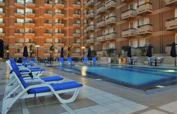 фото Safir Hotel Cairo 110905774