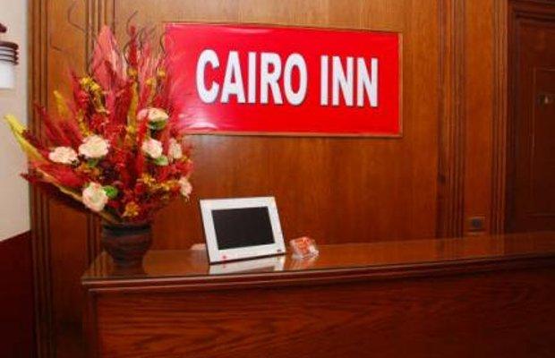 фото Cairo Inn 110906908