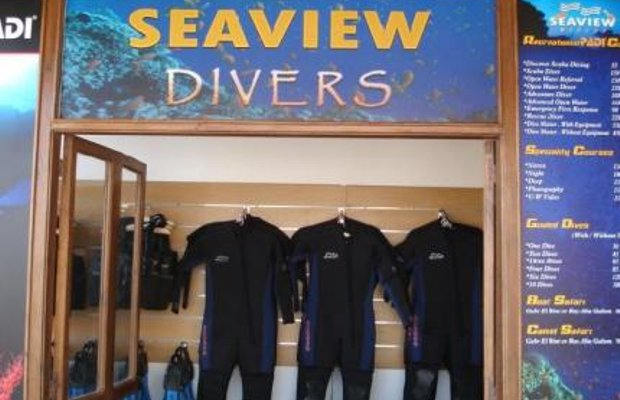 фото Seaview Hotel 110907471
