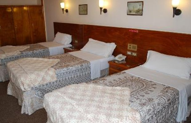 фото St. Joseph Hotel Luxor 110907852