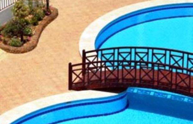 фото Desert Pearl Apartments 110907936