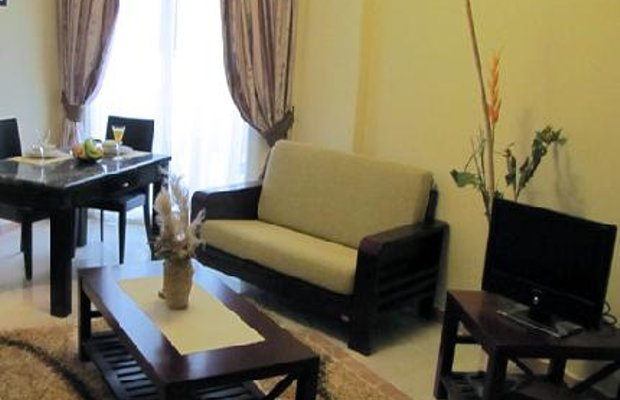 фото Magma Apartments - Hurghada Dream 110908633