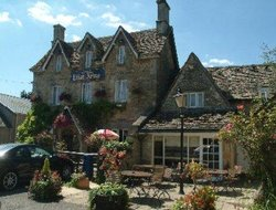 Cirencester hotels with restaurants