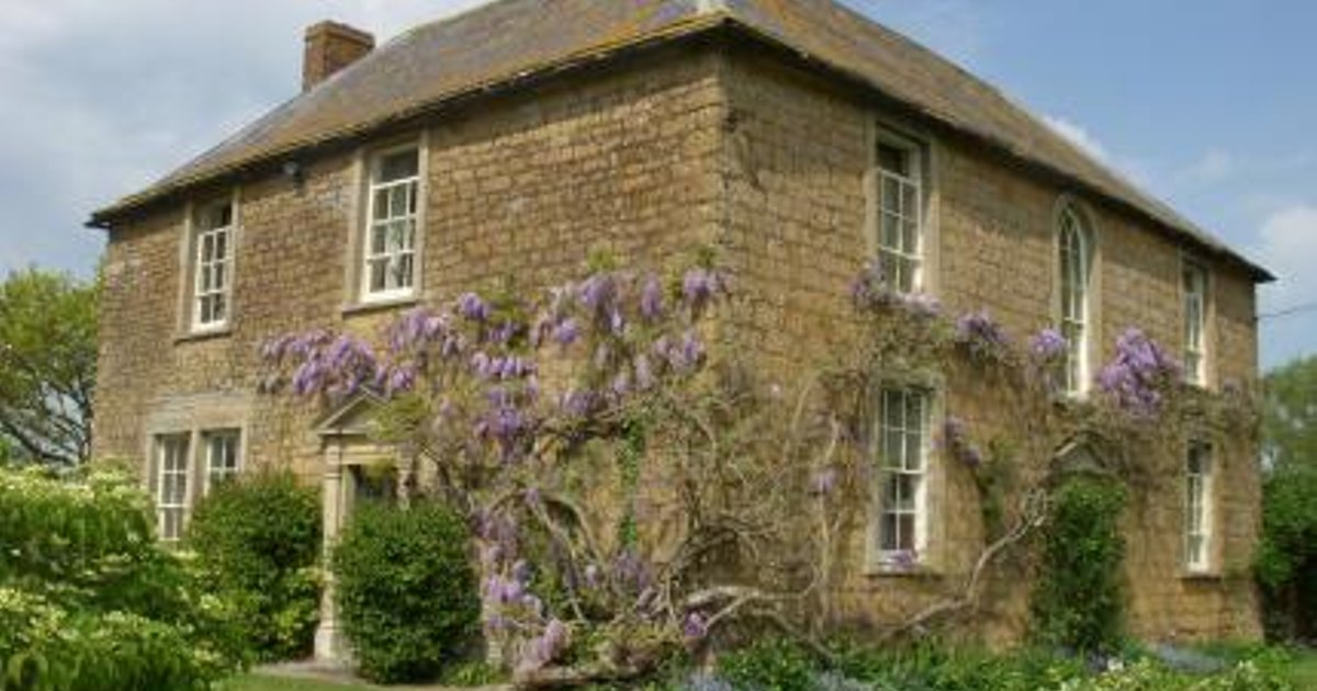 Clanville Manor B and B