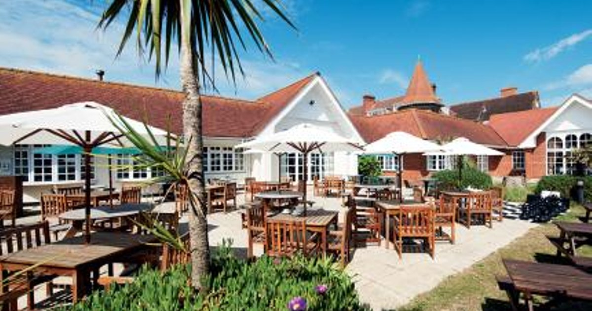 Bembridge Coast (Half Board) Hotel