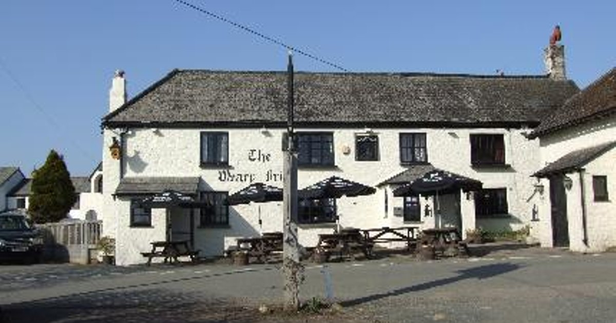 The Weary Friar Inn