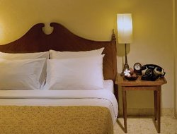 Business hotels in Indonesia