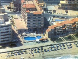 La Manga del Mar Menor hotels with restaurants