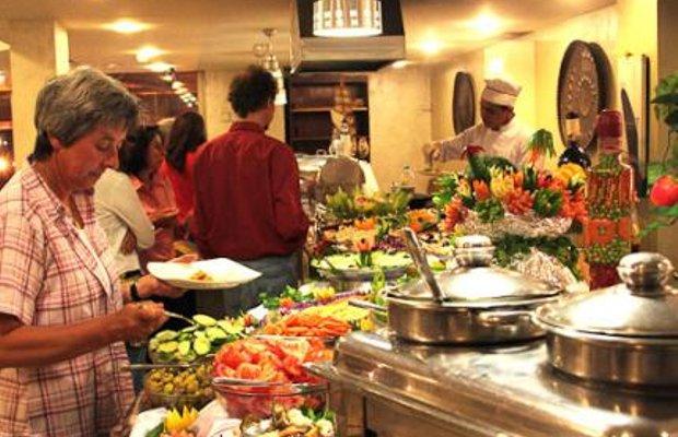 фото Captain`s Tourist Hotel Aqaba 111384335