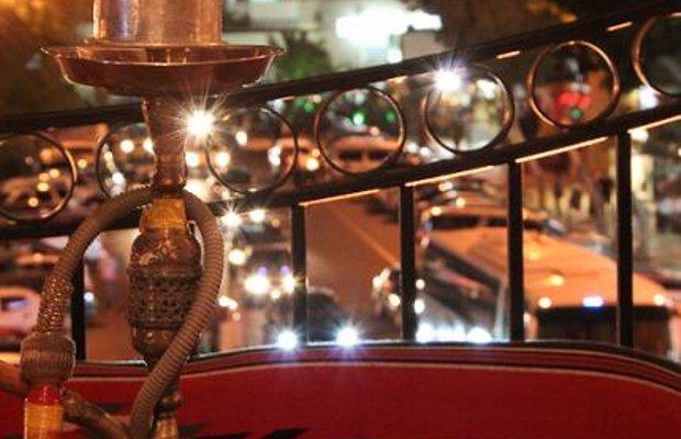 фото Captain`s Tourist Hotel Aqaba 111384383