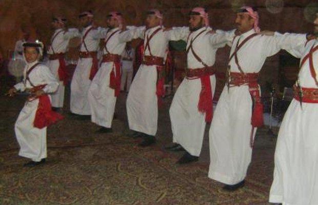 фото Jabal Rum Camp 111384768