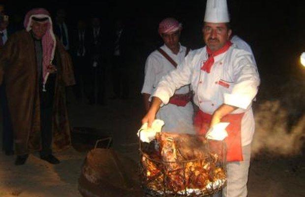 фото Jabal Rum Camp 111384774