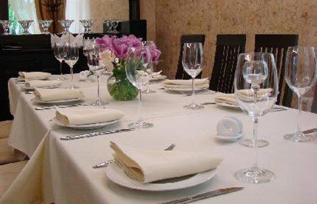 фото Отель-Ресторан Grafo Zubovo 111391430