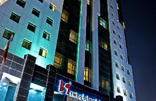фото Swiss-Belhotel Doha -Qatar 111511961