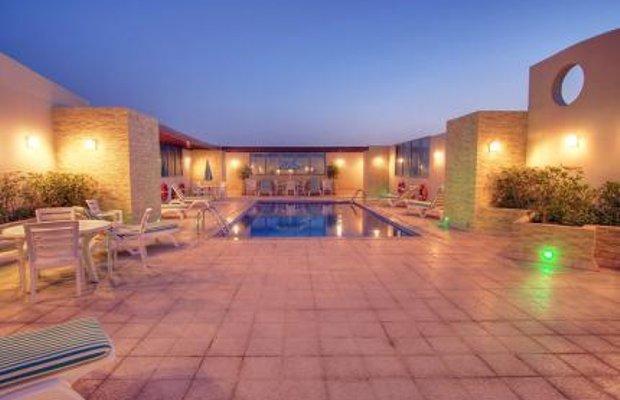 фото Best Western Doha Seef Hotel 111512405