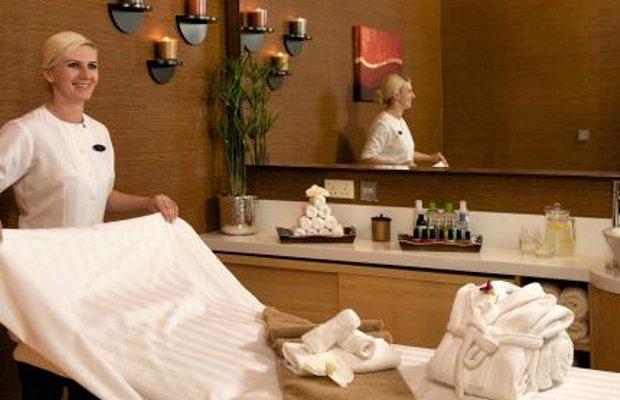 фото Fraser Suites Doha 111512730