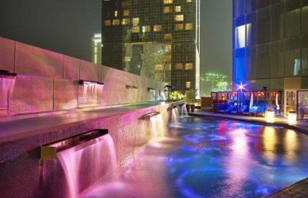 фото W Doha Hotel & Residences 111512742