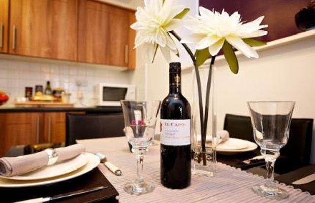 фото Staycity Serviced Apartments - Millennium Walk 111513410