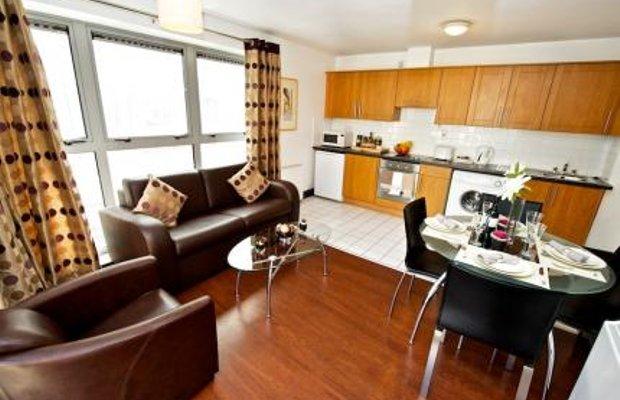 фото Staycity Serviced Apartments - Millennium Walk 111513428