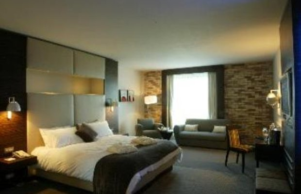 фото Absolute Hotel Limerick 111513599