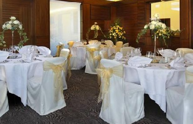 фото The River Lee Hotel 111513957