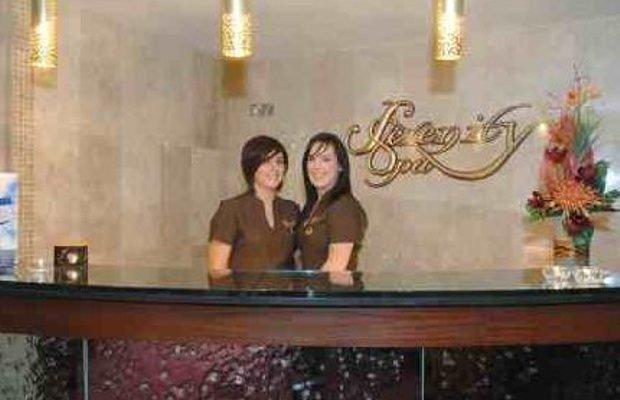 фото Carrickdale Hotel & Spa 111514468