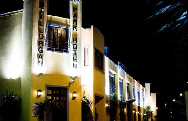 фото Stillorgan Park Hotel 111515046