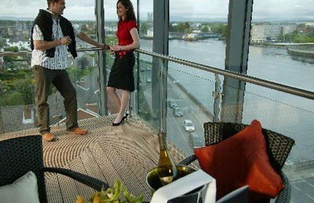 фото Limerick Strand Hotel 111515829
