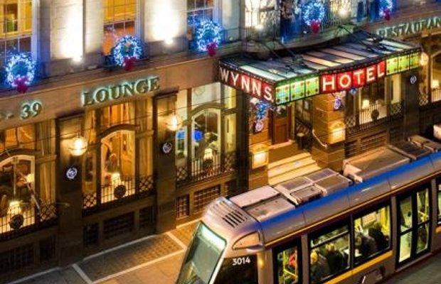 фото Wynns Hotel 111516554