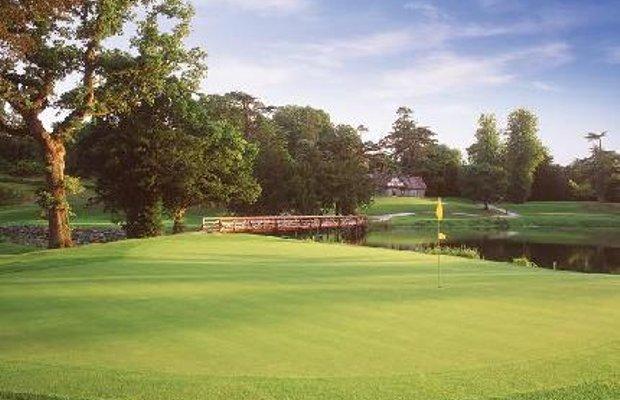 фото Carton House Hotel, Golf & Spa 111518760