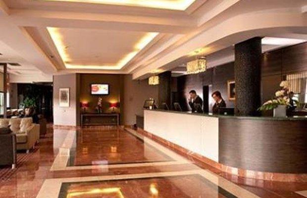 фото Jurys Inn Dublin Custom House 111519047