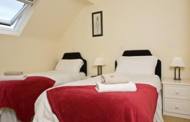 фото Amber Bay Guesthouse Galway 111519184