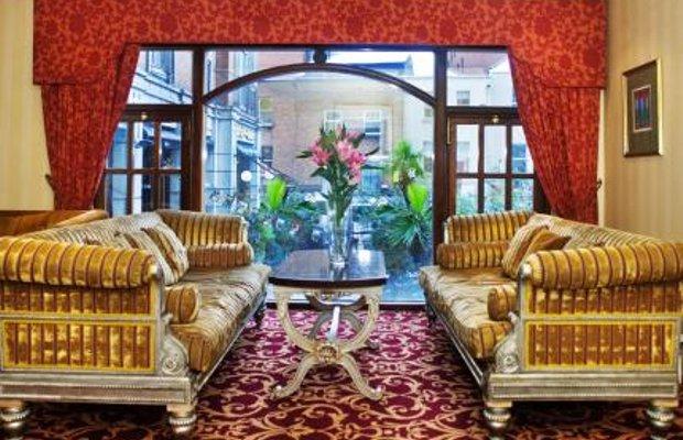 фото Grafton Capital Hotel 111520343
