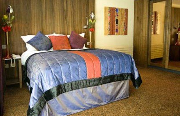 фото Trinity Capital Hotel 111520370