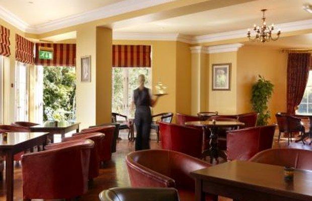 фото Springfort Hall Hotel 111520390