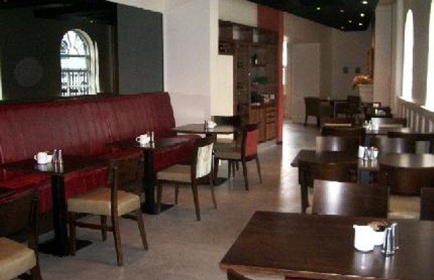 фото Cahir House Hotel 111521000