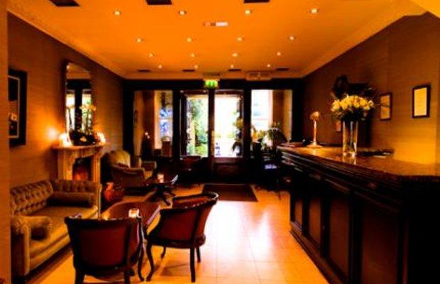 фото Riverbank House Hotel 111521131