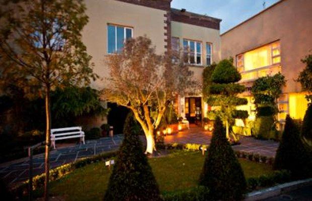 фото Riverbank House Hotel 111521149