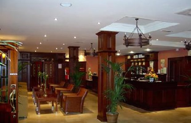 фото Downings Bay Hotel 111522089