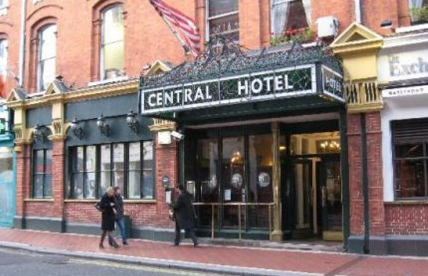 фото Central Hotel 111523042