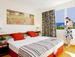 Alcudia hotels with sea view