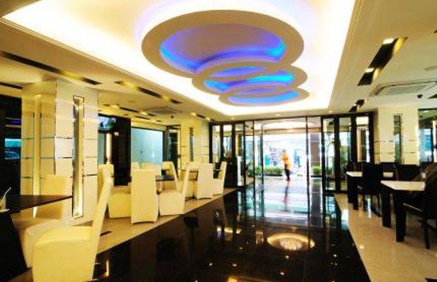 фото Pratunam Pavilion Hotel 111780424