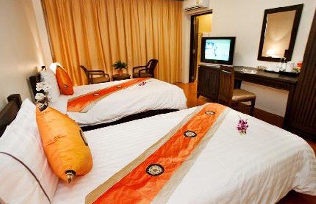 фото Ladebua Hotel 111781261