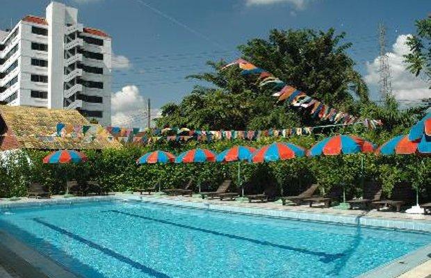 фото Bangkok Rama Hotel 111786365