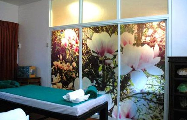фото Bangkok Rama Hotel 111786381