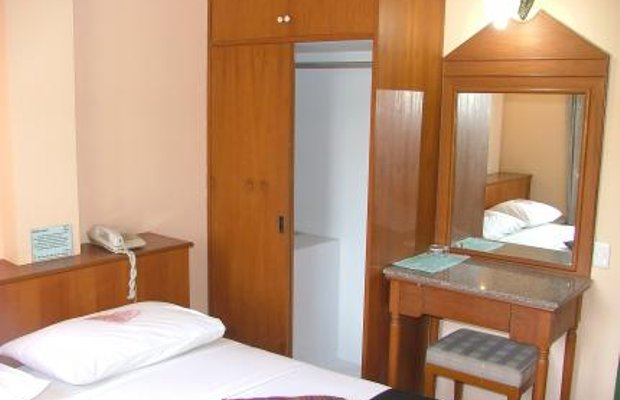 фото Курортный отель Gulf Siam 111787402