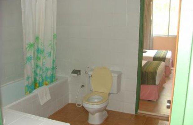 фото Курортный отель Gulf Siam 111787406