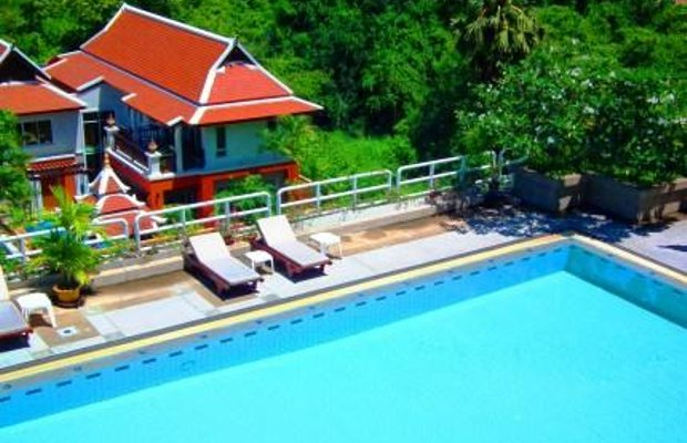 фото Quality Resort Pattaya Hill 111787610