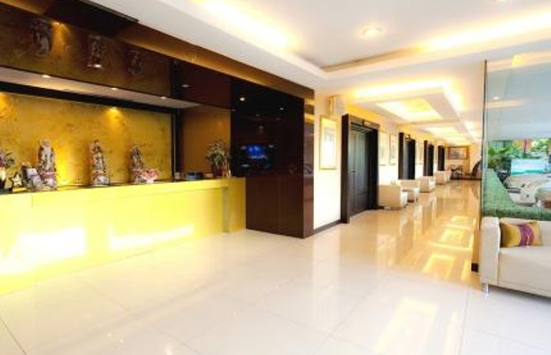 фото The One Residence 111788176