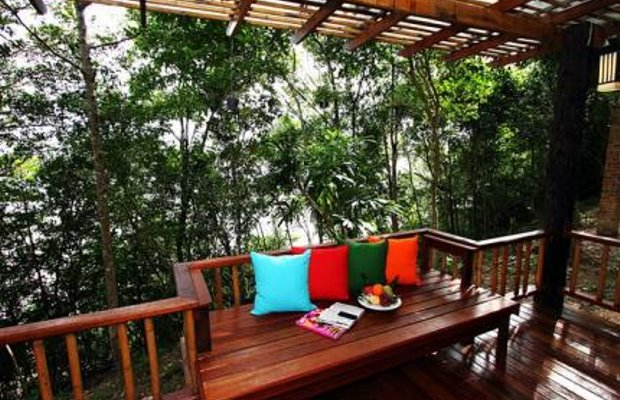 фото Railay Great View Resort And Spa 111788532